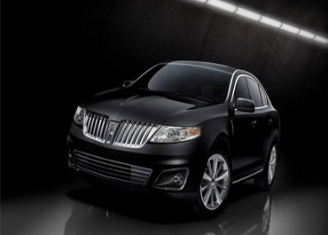 Lincoln MKZ HOME