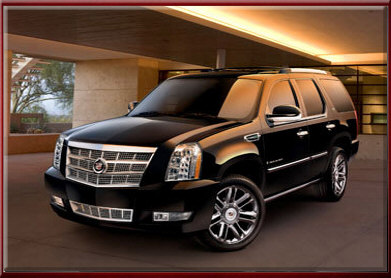 cadillac escalade suv nj limo NJ WEDDING LIMOS
