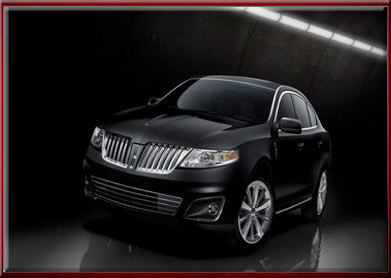 lincoln mkz sedan nj limo NJ LIMOS BIRTHDAY PARTY
