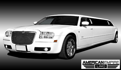 chrysler 300 stretch limo Chrysler 300 Stretch Limo