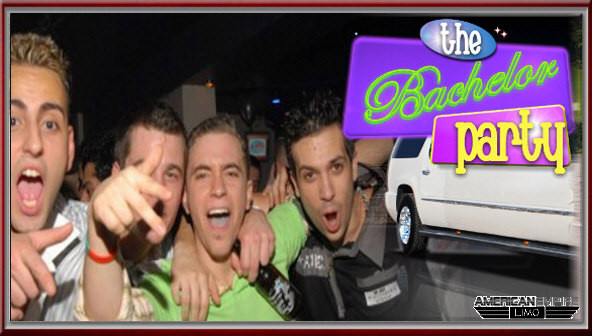 bachelor party limo rental NJ LIMOS BACHELOR PARTY