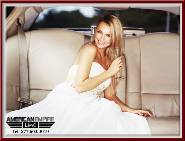 new jersey limo service NJ WEDDING LIMOS