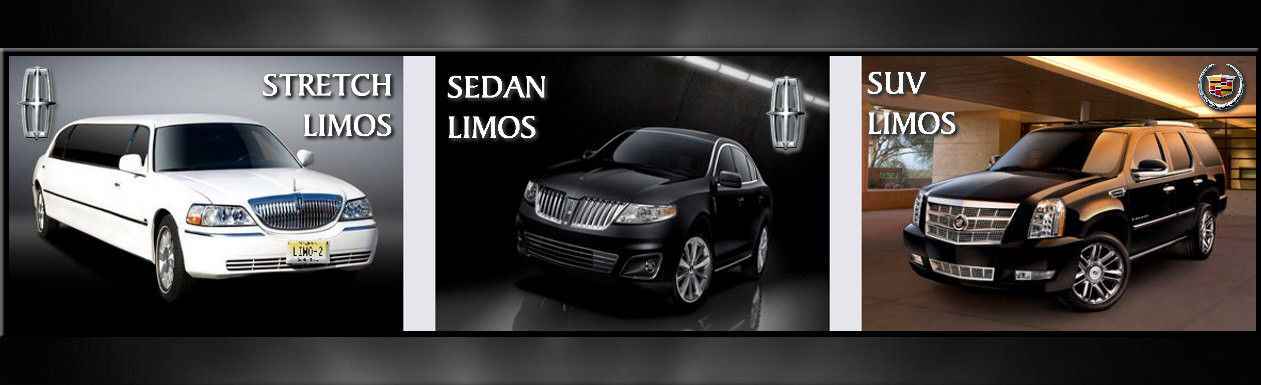 nj limo services MONTVILLE NJ LIMO