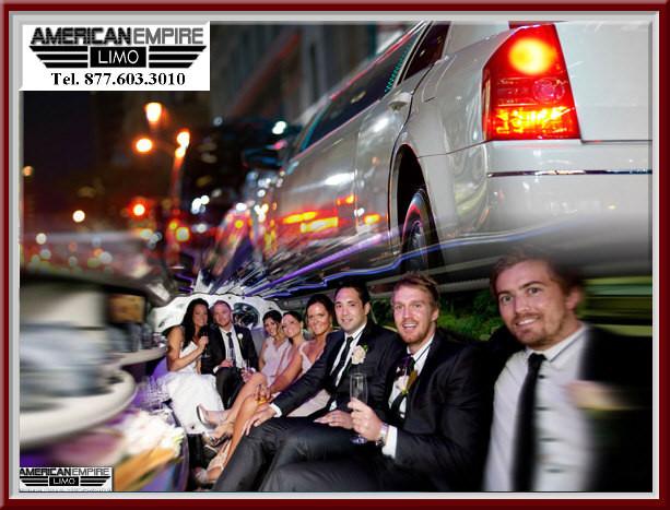 NJ Prom Limos Rental Service