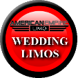 New Jersey Wedding Limos